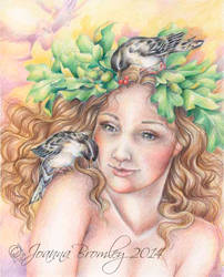 Auroras Little Secrets by JoannaBromley