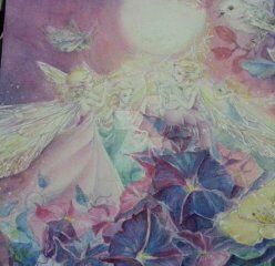 Moonlight Sonata WIP by JoannaBromley