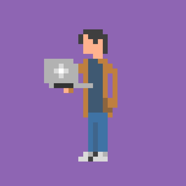 School profile picture by legice