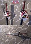 Bleash - Ichigo cosplay kit by CrafterFold
