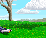 Jon Talbain and Smiley Spring 2 by The-Coop
