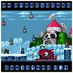 An OverClocked Christmas V.4 cover by The-Coop