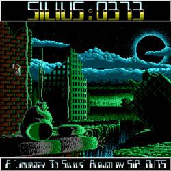 Silius 0373 cover