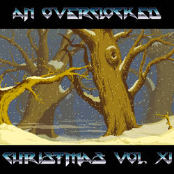 An OverClocked Christmas v.XI cover