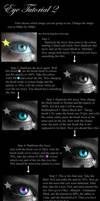 Eye Tutorial II by Kizuna-chan