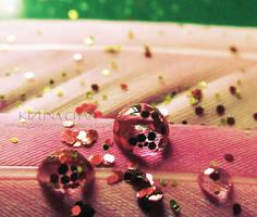 Spring Pearls by Kizuna-chan