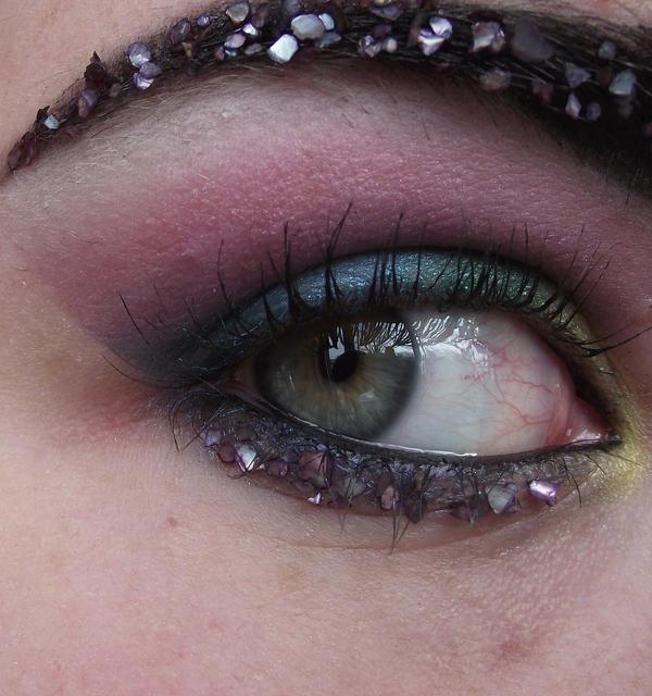 Eye Stock 13 by Kizuna-chan