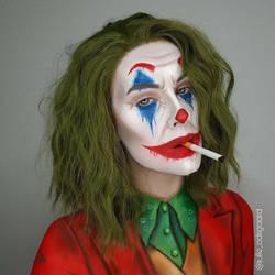 The Joker (Joaquin Phoenix)