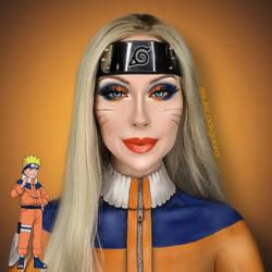 Uzumaki Naruto - genin