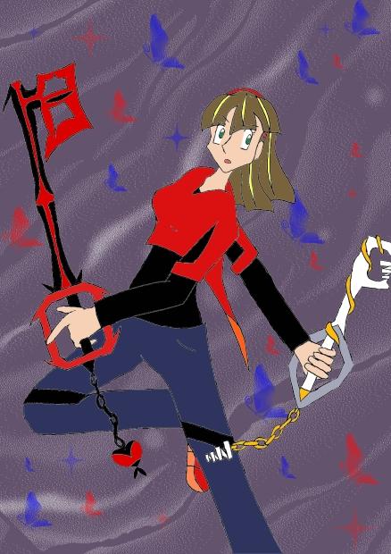 Vye-Brante's Profile Picture