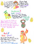 Pokemon Y Egglocke Part 2