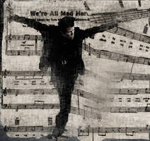 tom waits by Fate-of-a-poemwriter
