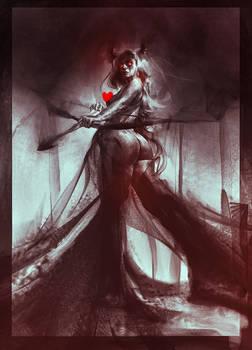 Demonic Girl4