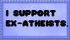 Ex-atheists by WingedMagic02