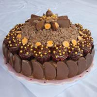Terry's Chocolate Cake