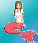 Mermaid - Comission #11