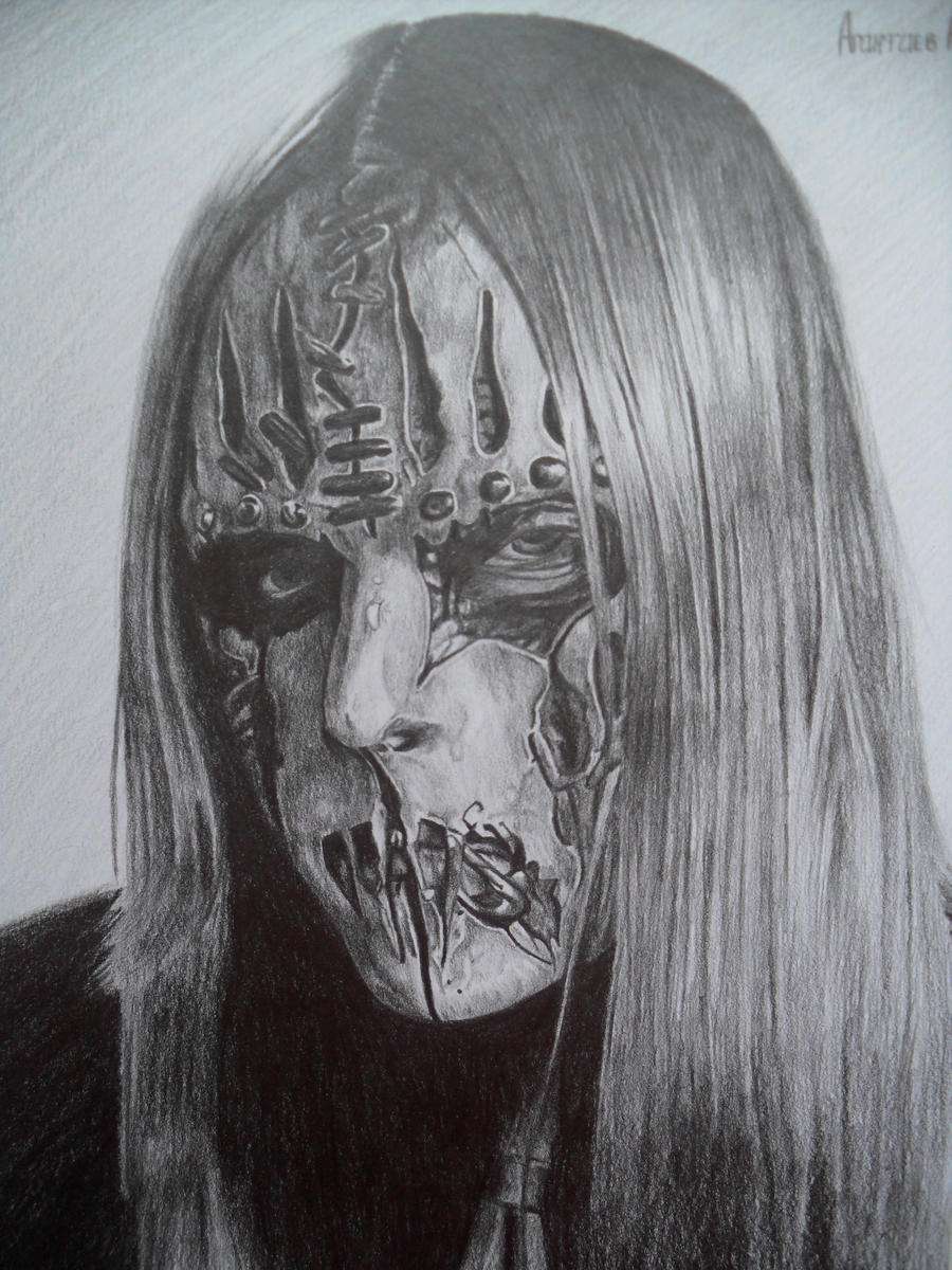 Pictures Of Joey Jordison Mask All Hope Is Gone Kidskunstinfo