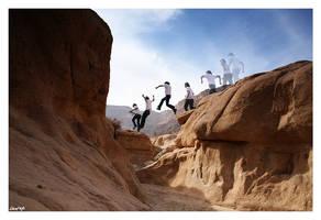 Jump by benarts