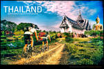 Travel to Thailand 2