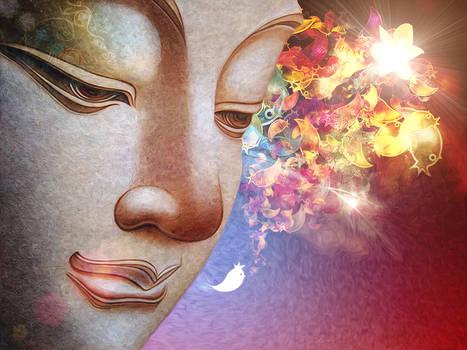 Buddha without Text