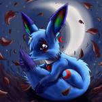 Kitsunal - Blue Night
