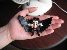 Wilson with Wings by JeMiChi