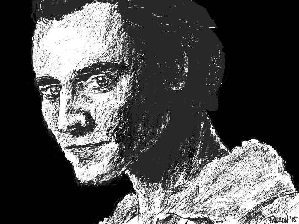 Thomas Sharpe by Puddingbat