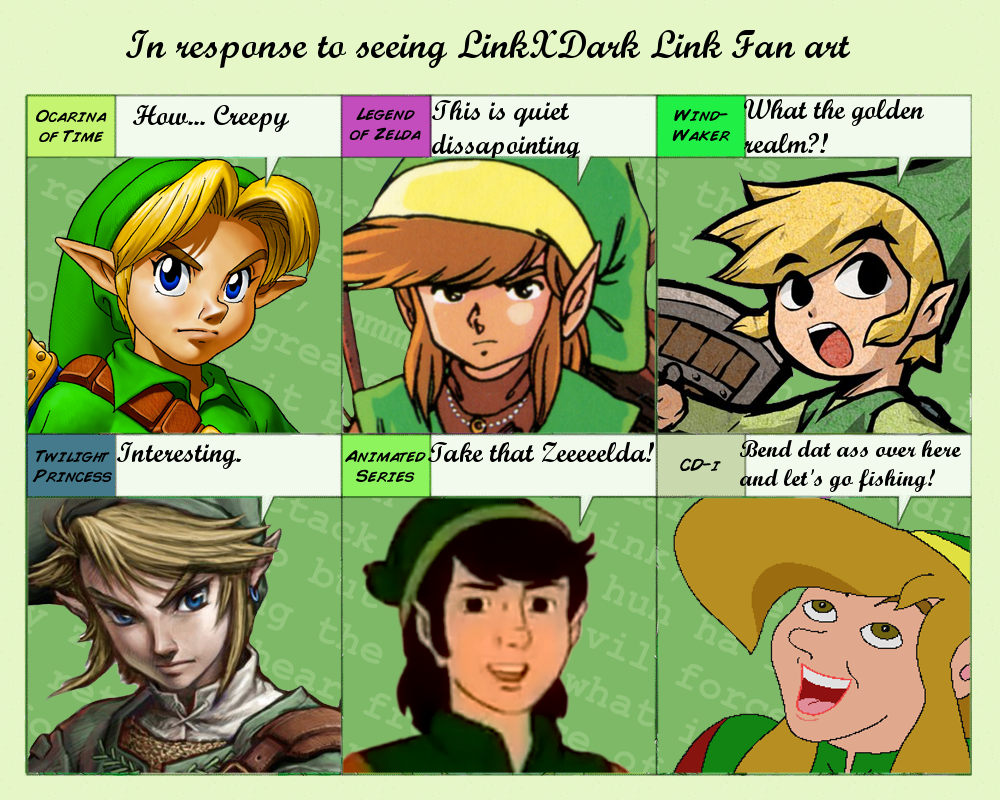 In response to: Link version by AskBrooke-And-others on DeviantArt
