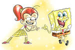 Humorous characters