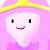 Princess Bubblegum (emoticon)