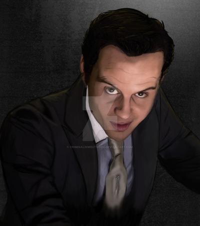 The Consultant by criminalinwestwood