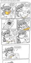 Comic: Bound to Happen