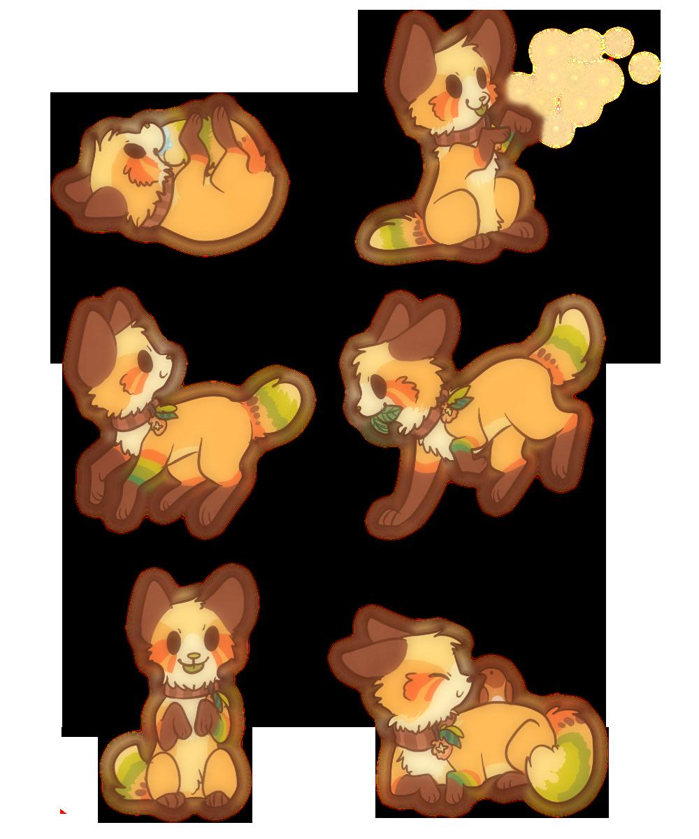 baby red panda wallpaper