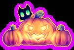 Pumpkin FREE TO USE by Smushey