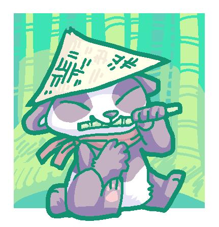 Bamboo by Smushey