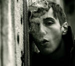 Smoker by gin3k0l0g