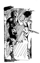 Bonecrown the Usurper by wiztigers