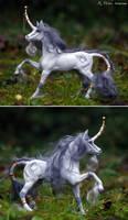 Equine Cast: Miri I