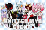 [ KNITTEN REVIVAL FREE MYO EVENT ] Claims closed!!