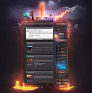 iPlayCraft
