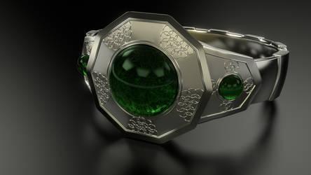 Ring of Namira - Anneau de Namira ~ TES4