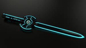 Dagger - Dague (Sci-Fi) - OC