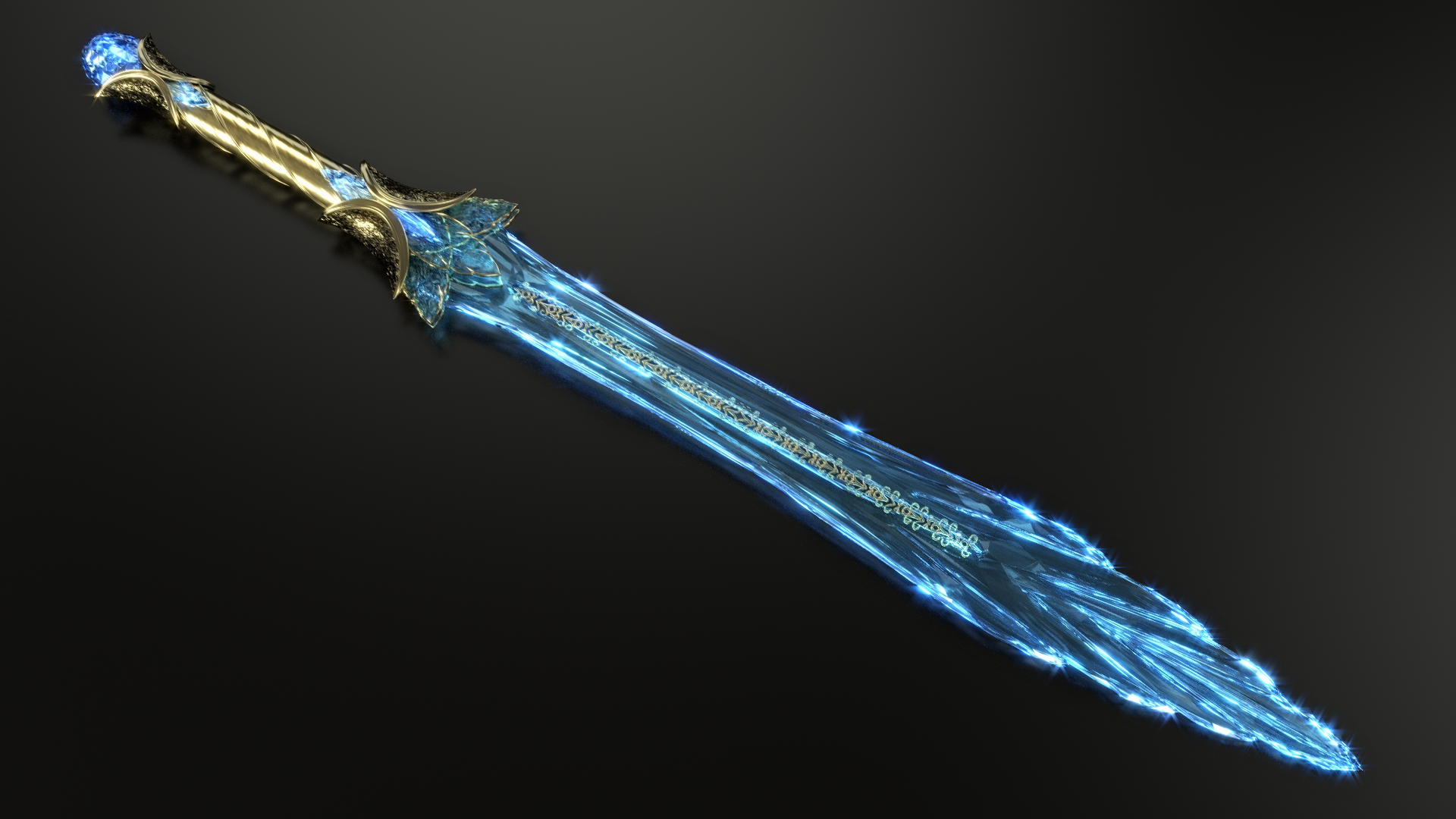 how to make chillrend the best sword in skyrim