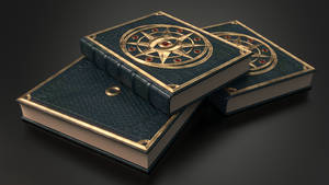 MageGuild Book - Livre de la Guilde des Mages -TES