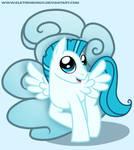 My Little Pegasus - Hercules