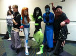 Our Kim Possible Group