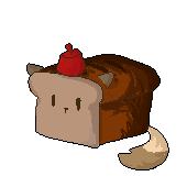 + bread in a fez + by unsurprisingly