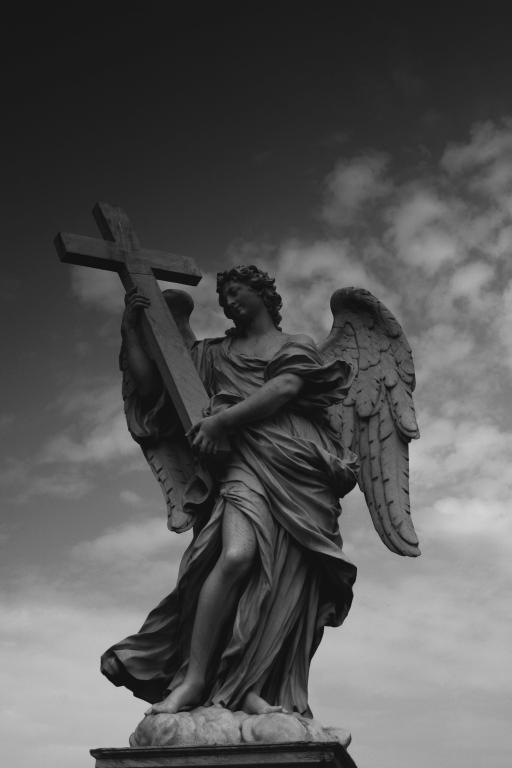 Angel by Szemhazaj