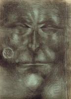 face 01 by labirynt