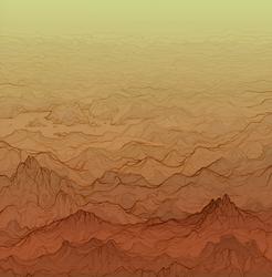 landscape I by labirynt